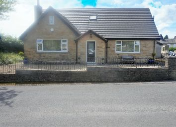 Thumbnail 4 bed bungalow for sale in Back Lane, Grindleton, Clitheroe
