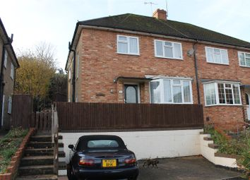 Thumbnail 3 bed semi-detached house for sale in New Road Close, High Wycombe