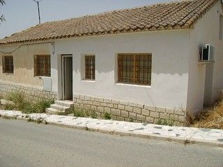 Thumbnail 4 bed property for sale in 18810 Caniles, Granada, Spain