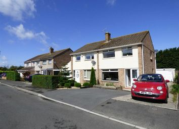 Thumbnail 3 bed semi-detached house for sale in St. Marys Road, Hutton, Weston-Super-Mare