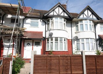 Thumbnail 2 bed flat for sale in Braemar Avenue, London