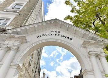 2 bed maisonette for sale in Redcliffe Mews, London SW10