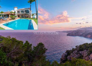 Thumbnail 4 bed villa for sale in Javea, Alicante, Spain