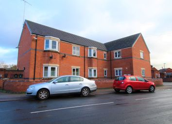 2 bed flat for sale in Handel Street, Derby DE24