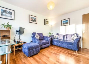 Thumbnail 1 bed flat for sale in Lewisham Way, Brockley, London