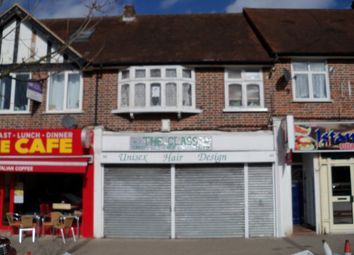 Thumbnail 1 bed flat for sale in Chessington Road, West Ewell, Epsom