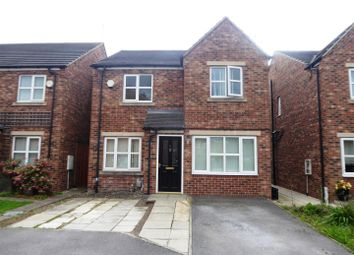 Thumbnail 3 bed detached house for sale in Hayton Grove, Hull
