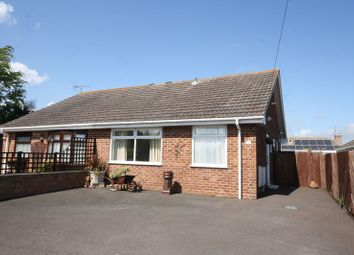 Thumbnail 2 bed semi-detached bungalow for sale in Mudeford Lane, Mudeford, Christchurch