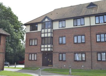 Thumbnail 1 bed flat to rent in Brinkley Place, Colchester