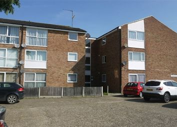 Thumbnail 2 bed flat to rent in Coronation Avenue, East Tilbury, Tilbury, Essex