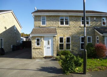 Thumbnail 4 bed semi-detached house to rent in Brooklands Drive, Glossop
