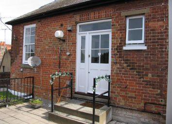 Thumbnail 2 bed flat to rent in High Street, Ware