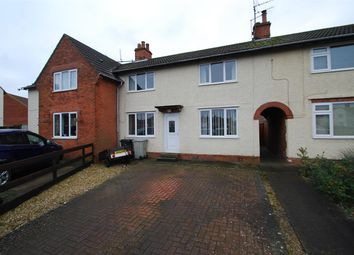 Thumbnail 3 bed terraced house for sale in Tennyson Green, Skegness