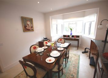 Thumbnail 4 bed semi-detached house for sale in Howcroft Crescent, Finchley