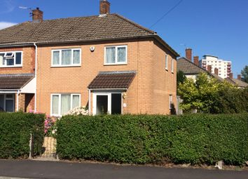 3 bed semi-detached house for sale in Hollisters Drive, Hartcliffe, Bristol BS13