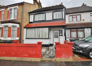 Thumbnail 3 bed terraced house to rent in Kitchener Road, Thornton Heath