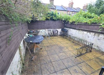 Thumbnail 4 bed cottage to rent in Kilravock Street, Queens Park, London