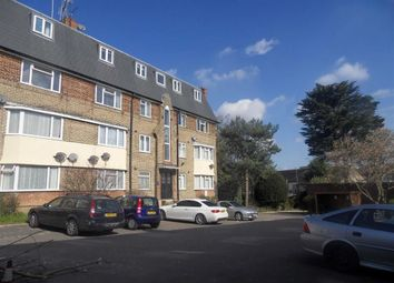 Thumbnail 2 bedroom flat to rent in Oakleigh Court, New Barnet