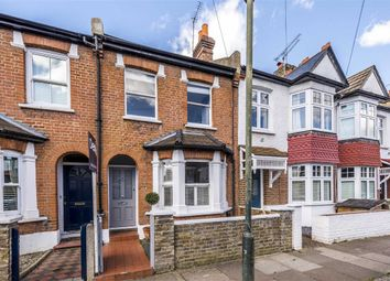 Thumbnail 3 bed property for sale in Haliburton Road, Twickenham