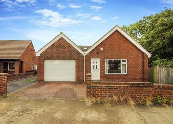 Thumbnail 4 bed bungalow for sale in Thornhill Road, Ponteland, Northumberland