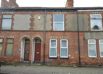Thumbnail 2 bedroom property for sale in Folkestone Street, Hull