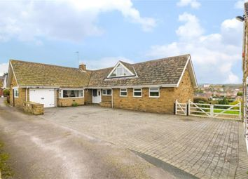 Thumbnail 4 bed detached bungalow for sale in Fresh Winds, Half Mile Lane