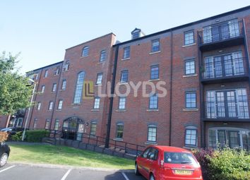Thumbnail 1 bed flat for sale in Boteler Court, Elphins Drive, Warrington