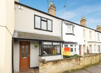 Thumbnail 2 bedroom terraced house for sale in Marsh Road, Oxford OX4,