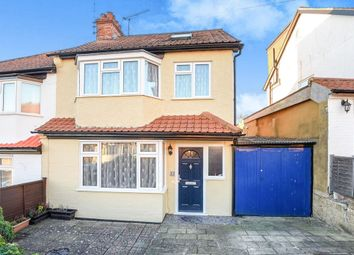 Thumbnail 3 bedroom semi-detached house for sale in Melton Flats, The Greenway, Epsom