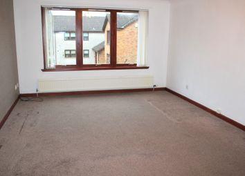 Thumbnail 2 bed flat for sale in Blenheim Court, Kilsyth