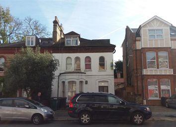 Thumbnail Studio for sale in Ballards Lane, Finchley, London