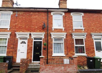2 bed terraced house for sale in Vauxhall Street, Worcester WR3