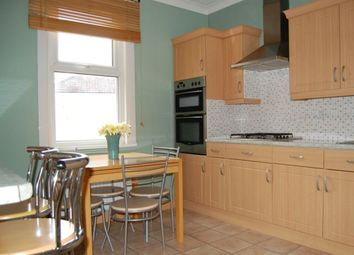 Thumbnail 1 bed flat for sale in Stanley Park Road, Carshalton