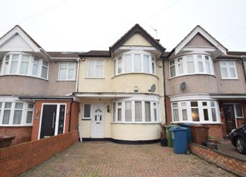 Thumbnail 3 bed terraced house to rent in Lulworth Close, Harrow