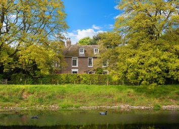 Thumbnail 6 bed country house for sale in Langrick, Boston
