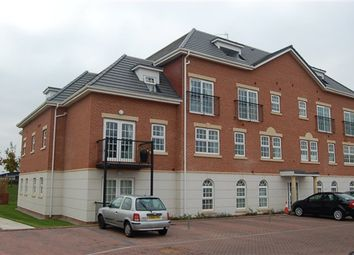 Thumbnail 2 bed flat to rent in Garden Close, Poulton Le Fylde