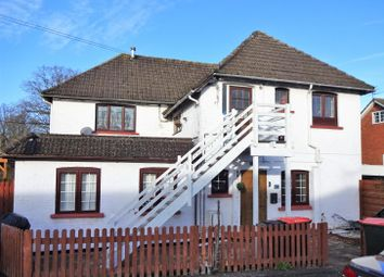 2 bed maisonette for sale in Woodend Close, Crawley RH10