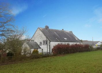 Thumbnail 4 bed detached house for sale in Hardgate, Castle Douglas, Kirkcudbrightshire