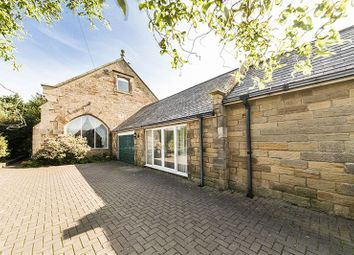 Thumbnail 7 bed country house for sale in Acklington, Morpeth