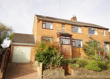 Thumbnail 5 bed semi-detached house for sale in Lees Hall Road, Norton Lees, Sheffield