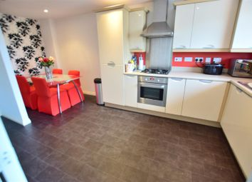 Thumbnail 4 bed town house for sale in St. Annes Mews, Ryecroft Avenue, Heywood