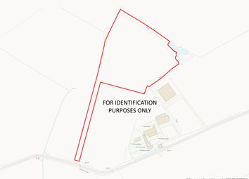 Thumbnail Land for sale in Land Off, Rouncil Lane, Kenilworth