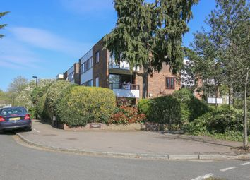Thumbnail 3 bed flat for sale in Forsyth Place, Enfield
