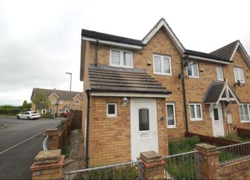 3 bed terraced house for sale in Hutton Court, Annfield Plain, Stanley DH9