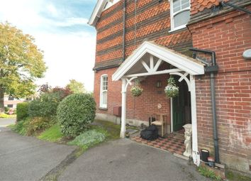 Thumbnail 2 bed flat for sale in King Henrys Road, Lewes, East Sussex