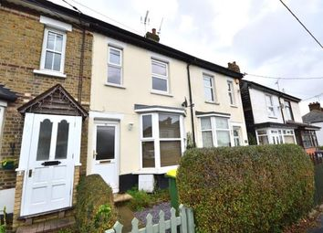 Thumbnail 2 bedroom terraced house for sale in Rochford, Essex