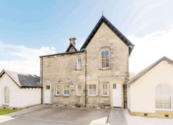 Thumbnail 3 bed flat for sale in 61, Woodmill Road, Dunfermline KY114Ad
