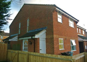 Thumbnail 1 bed terraced house for sale in Piccadilly Way, Morton, Bourne, Lincolnshire
