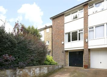 Thumbnail 3 bed end terrace house for sale in Shelford Rise, London
