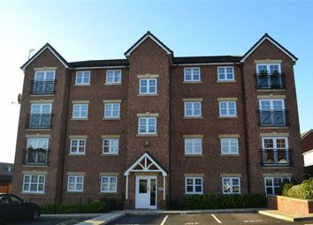 Thumbnail 2 bed flat to rent in Claybourne Court, Atherton, Manchester